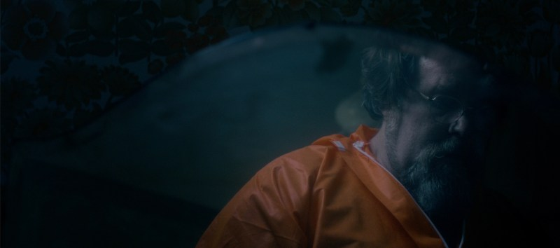 7. Clayton Jacobson in a scene from 'Brothers' Nest' - DOP Peter Falk ACS