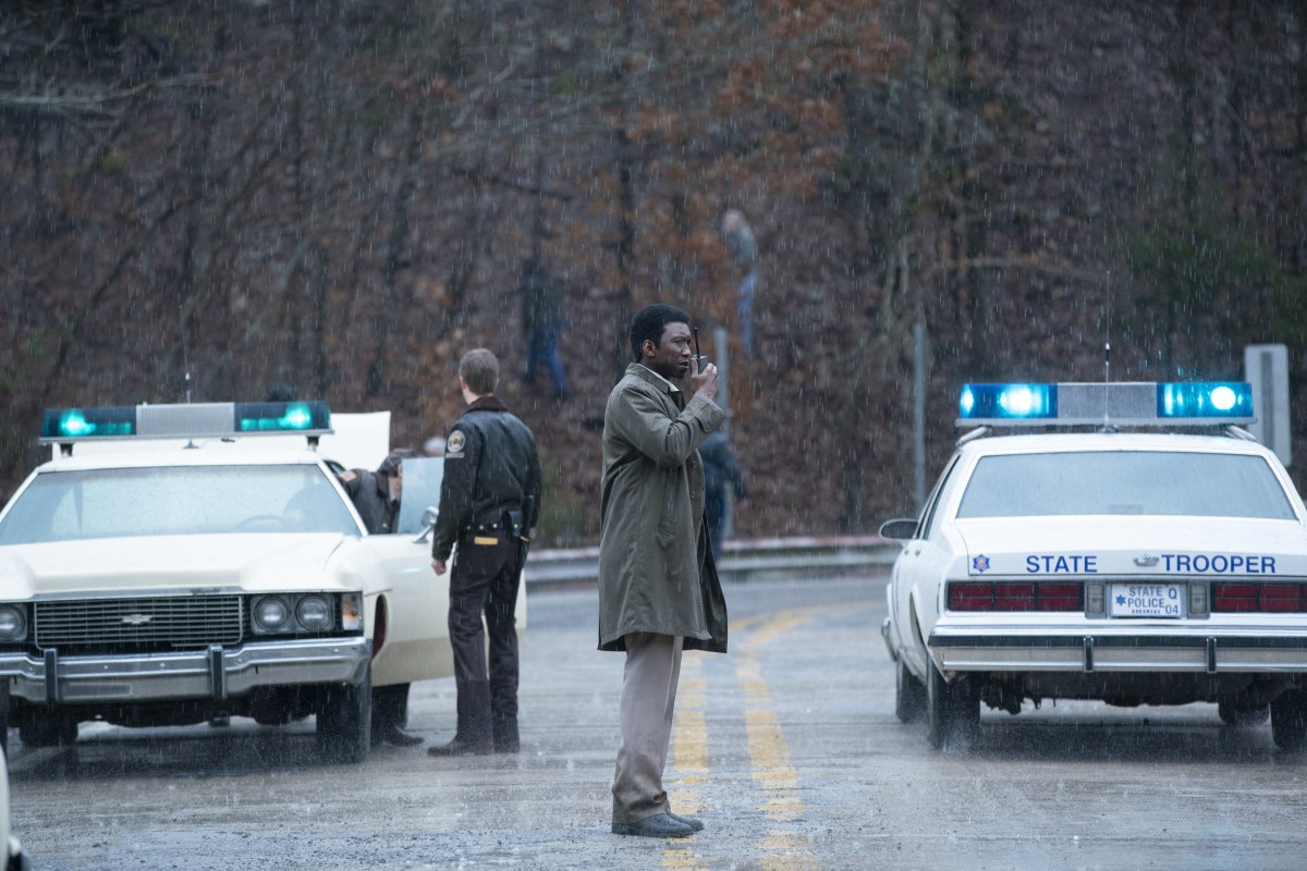 Behind the Scenes on 'True Detective' Season 3, with Cinematographer Germain McMicking ACS