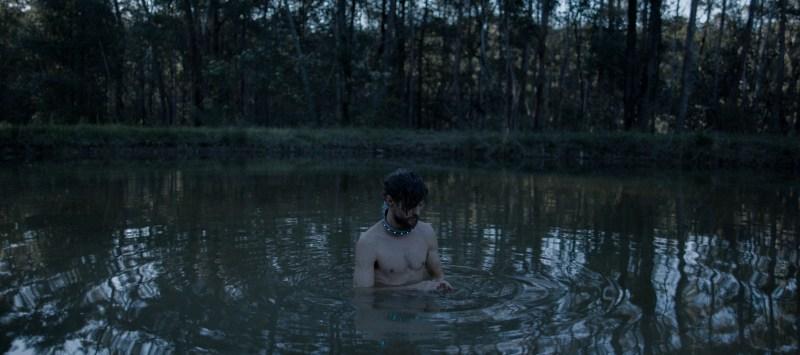 1. A scene from the short film 'Atlas' - DOP Michael Steel