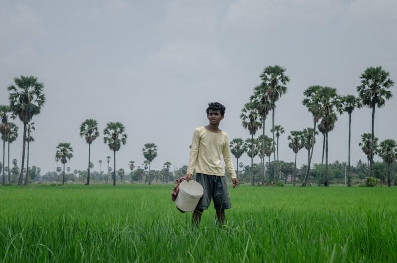 Chakra (Sarm Heng) in 'Buoyancy' - DOP Michael Latham, PHOTO Rafael Winer