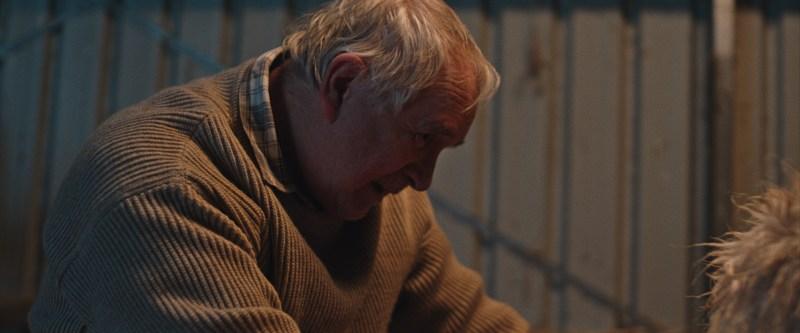 9. A scene from short film 'Shepherd's Pie' - DOP Hossein Khodabandehloo