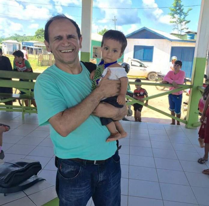Moisés Diniz anuncia que sairá da política e não será candidato em 2018