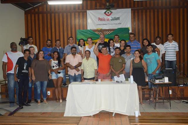 TARAUACÁ: Rádio Nova Era promove IV encontro dos comunicadores do município