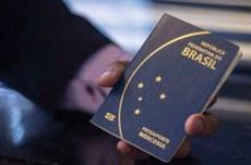 Emissão mais rápida do passaporte estará disponível ainda em 2017