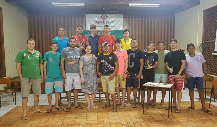 TARAUACÁ: Jovens amantes das motocicletas vão fundar grupo no município