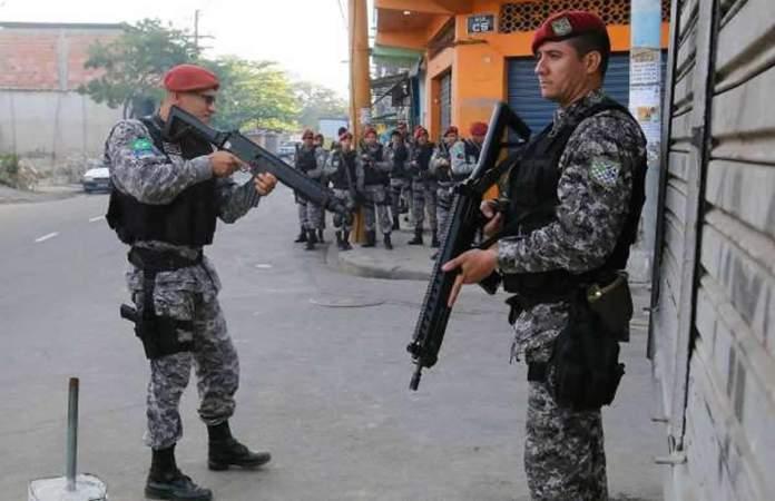 Rio Branco é a 2ª capital mais violenta do país e Rocha pedirá intervenção da Força Nacional