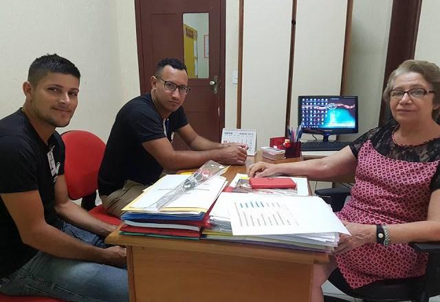 TARAUACÁ: Escolas da Rede Estadual terão sistema de alarme e câmeras de segurança