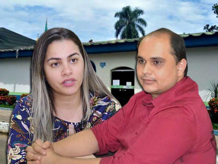Prefeita de Brasiléia abre processo contra procurador rebelde que ousou denunciar prefeitura