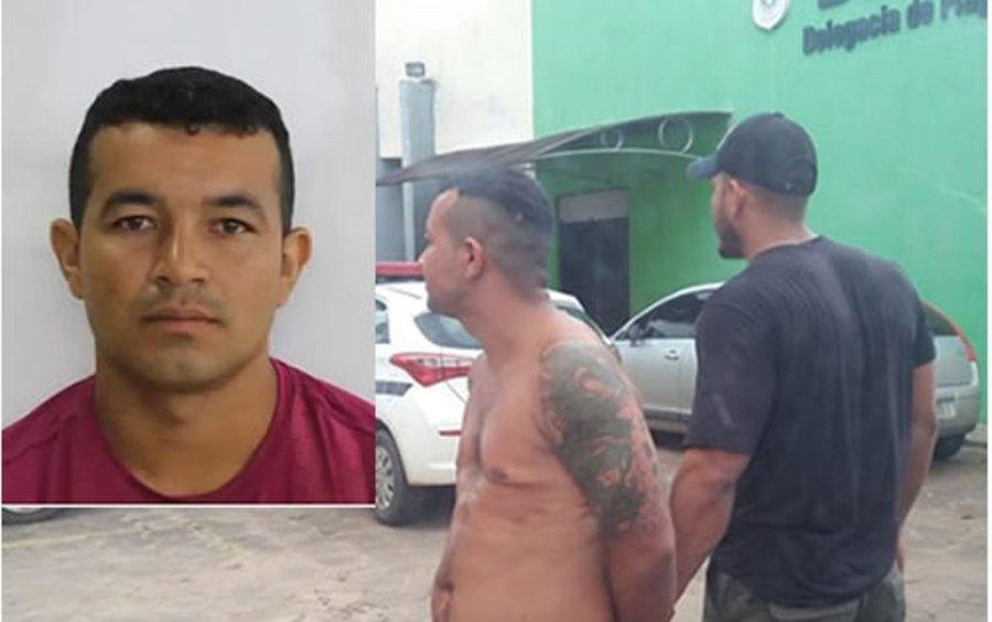 Polícia prende o número 1 do Bonde dos 13 na Sapolândia