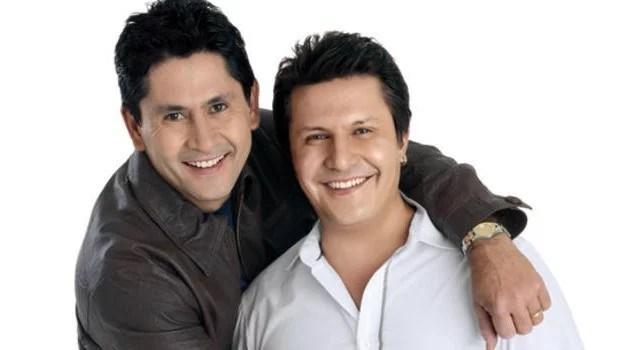 Dupla sertaneja Gian e Giovanni fará show em Sena Madureira em setembro