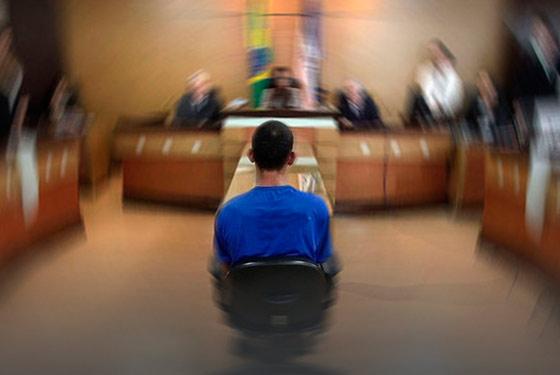 Em Tarauacá, Júri Popular condena criminoso a 14 anos de reclusão por homicídio