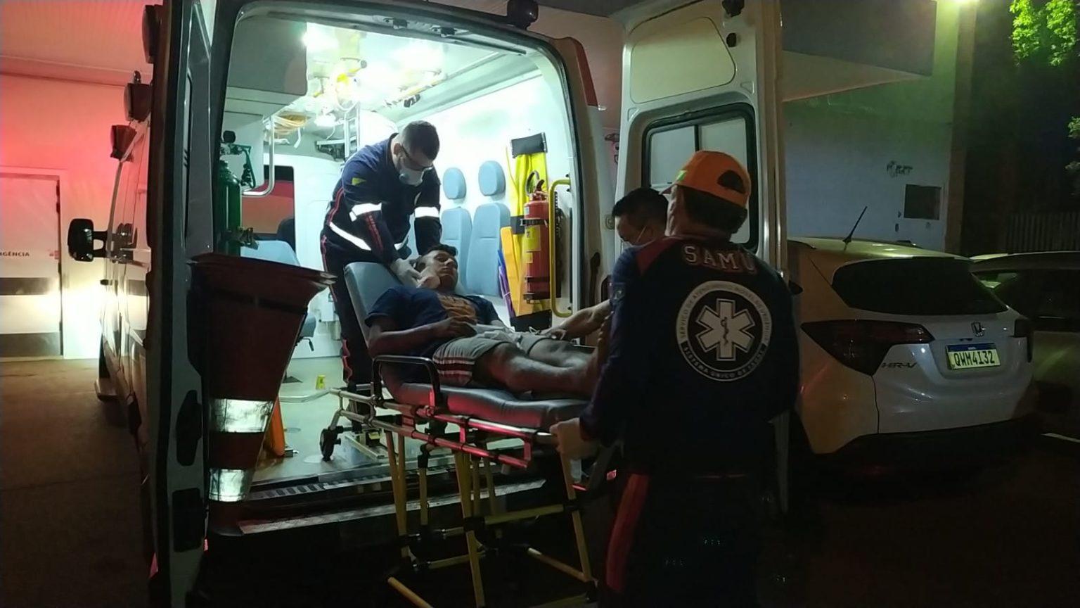 Domingo é marcado por três tentativas de homicídios e um sequestro em Rio Branco