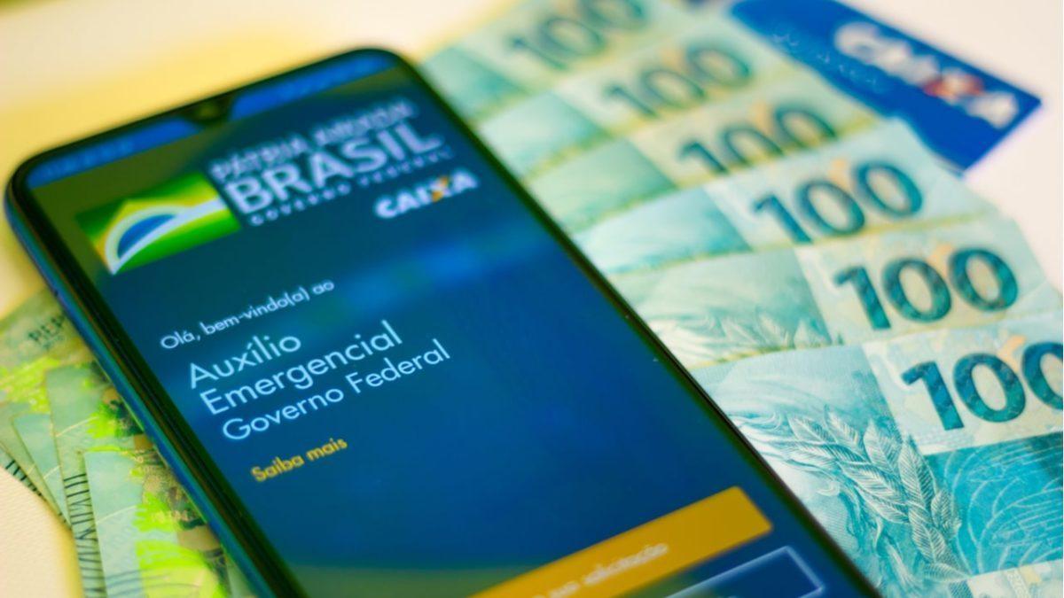 Governo publica calendário de novos pagamentos do Auxílio Emergencial