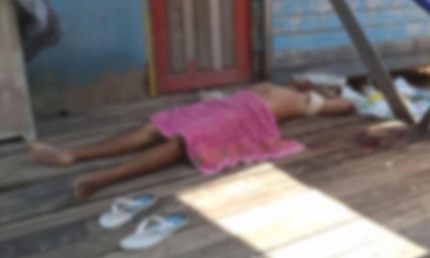 Criminosos invadem residência e executam membro do CV com 14 tiros, no Calafate