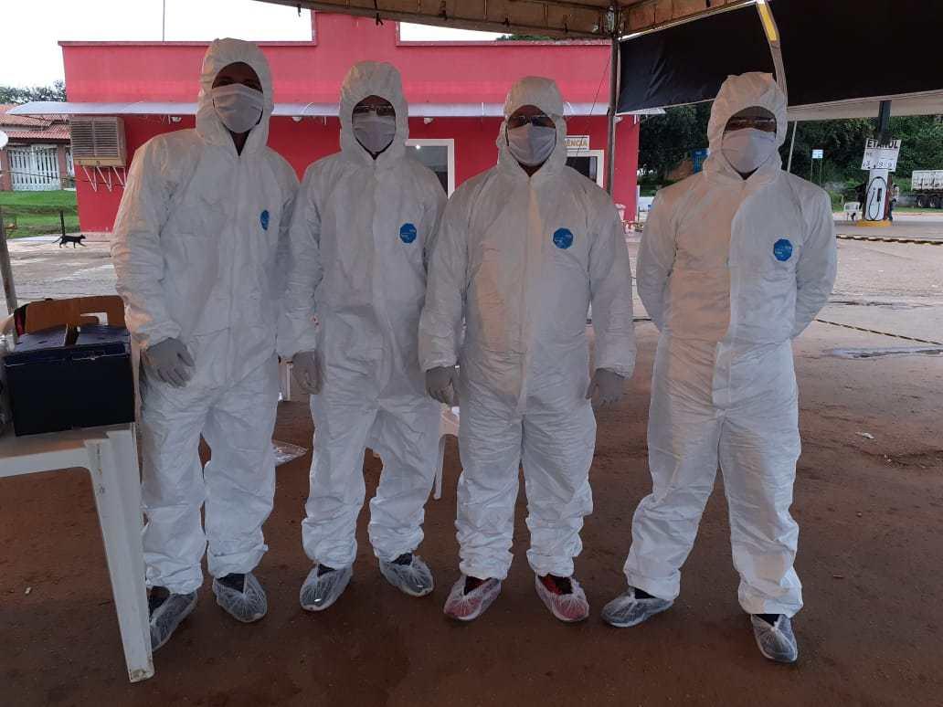 Epitaciolândia foge à regra da alta incidência de covid-19 na regional do Alto Acre