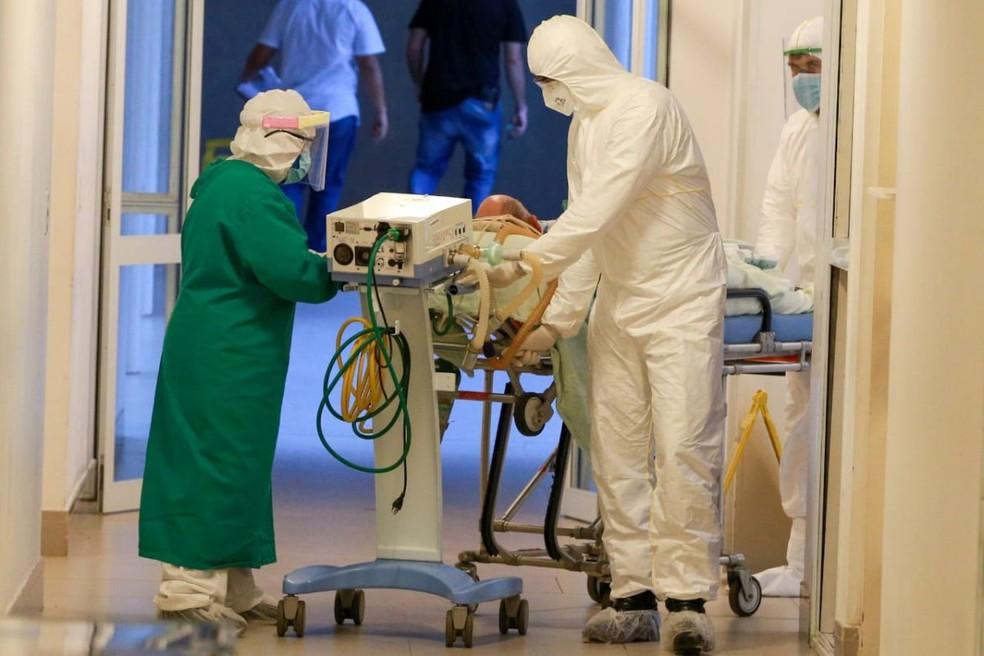 Acre tem 22.548 pessoas infectadas pela Covid-19 e taxa de ocupação de leitos de UTI está acima dos 50%