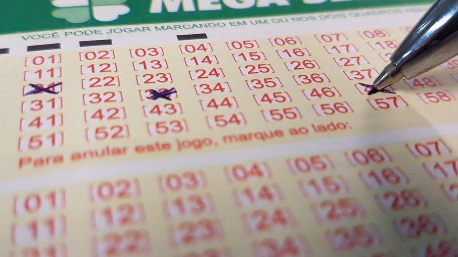 Mega-Sena, concurso 2.391: aposta única de Colatina leva prêmio de R$ 76 milhões
