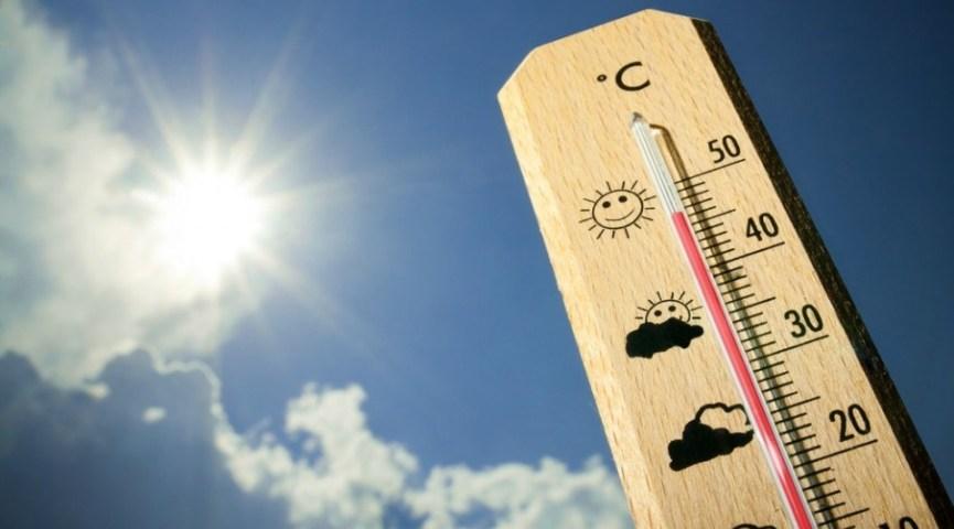 Domingo será de forte calor com alta temperatura no Acre, diz previsão do Sipam