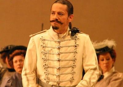 Evgeniy Alexiev, baritone
