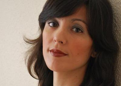 Cristina Bayón, soprano