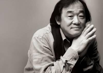 Kun-Woo Paik, piano