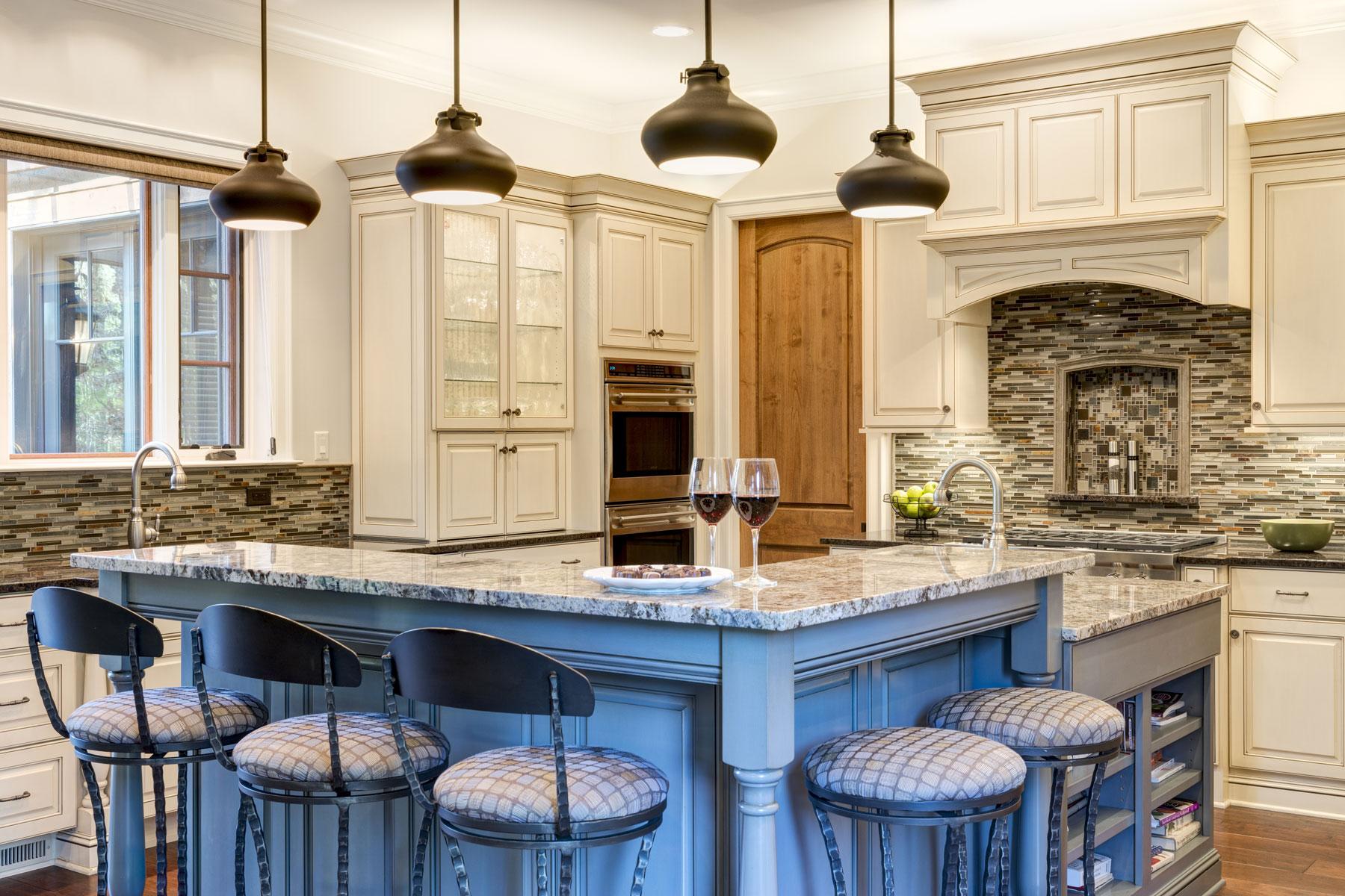 L Shaped Kitchen Designs With Island Novocom Top