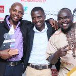 Full list of winners of the Uganda National Journalism Awards 2017