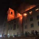 Makerere University fire: Questions journalism should help us answer