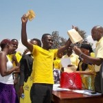 Reporting resource – Extended study on campaign financing of Uganda's elections