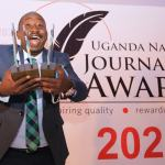 Winners of the Uganda National Journalism Awards 2020 announced