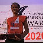 Women participation in Uganda National Journalism Awards declines, seven scoop prizes