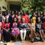 ACME's 2nd annual lecture on media and politics in Africa – Photo highlights