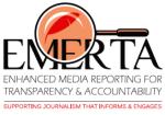 EMERTA logo