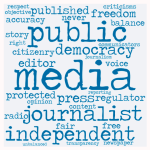We need independent media regulation – Vision Group Editor-in-Chief