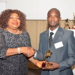 BUSINESS REPORTING: The Independent's Khisa best in Uganda and Africa