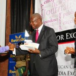 Uganda National Journalism Awards 2015 – Environment reporting finalists