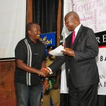 Uganda National Journalism Awards – Health reporting finalists