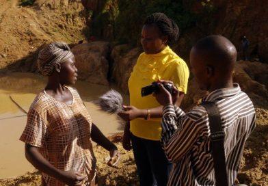 Global Reporting Grant: Persephone Miel Fellowship
