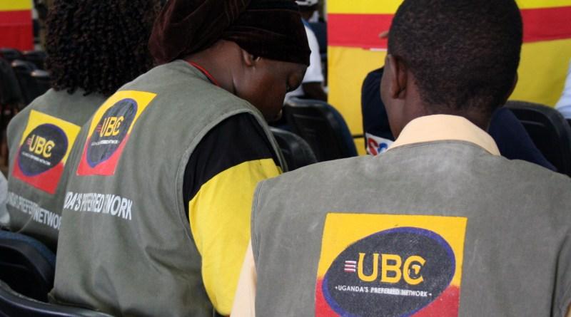UBC staff