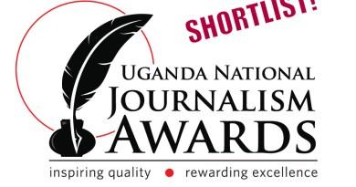 Uganda National Journalism Awards 2017 shortlist released
