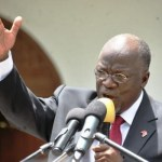 IN THE NEWS: Where does Magufuli stand on tough editorials?