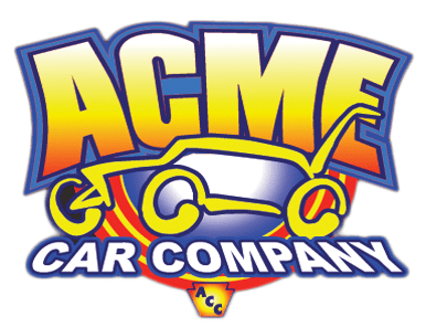 Dune Buggy 101 – Acme Car Compay