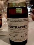 1970DRCmontrachet