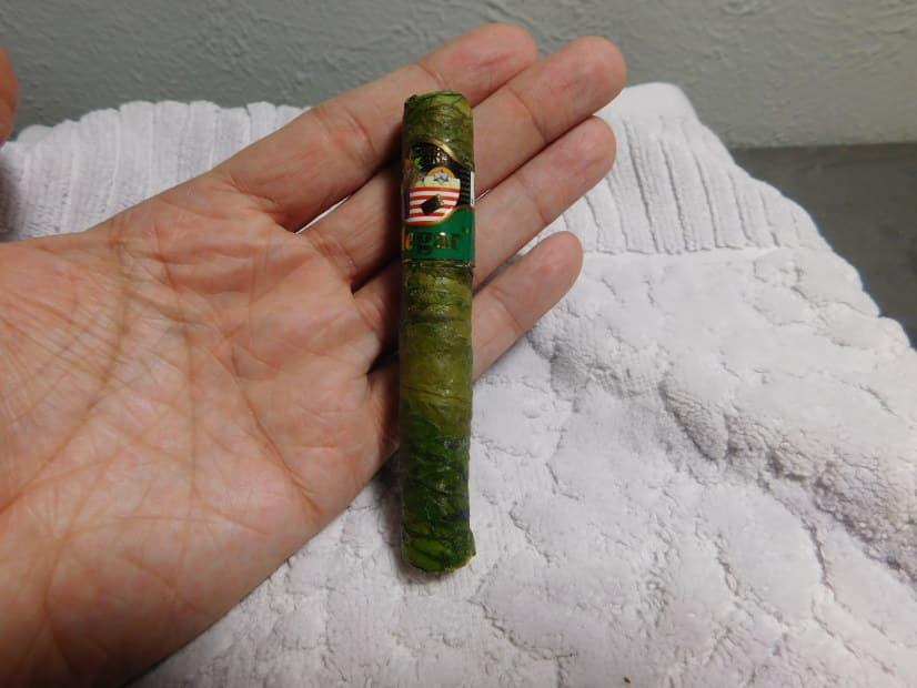 Frodo - Hemp Cigar 4.5g