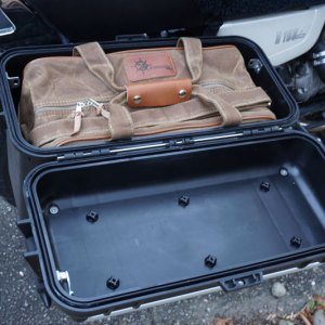 Luggage and Pannier Liners by Acmemoto2