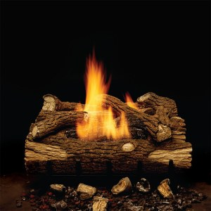 Vent-Free Gas Logs