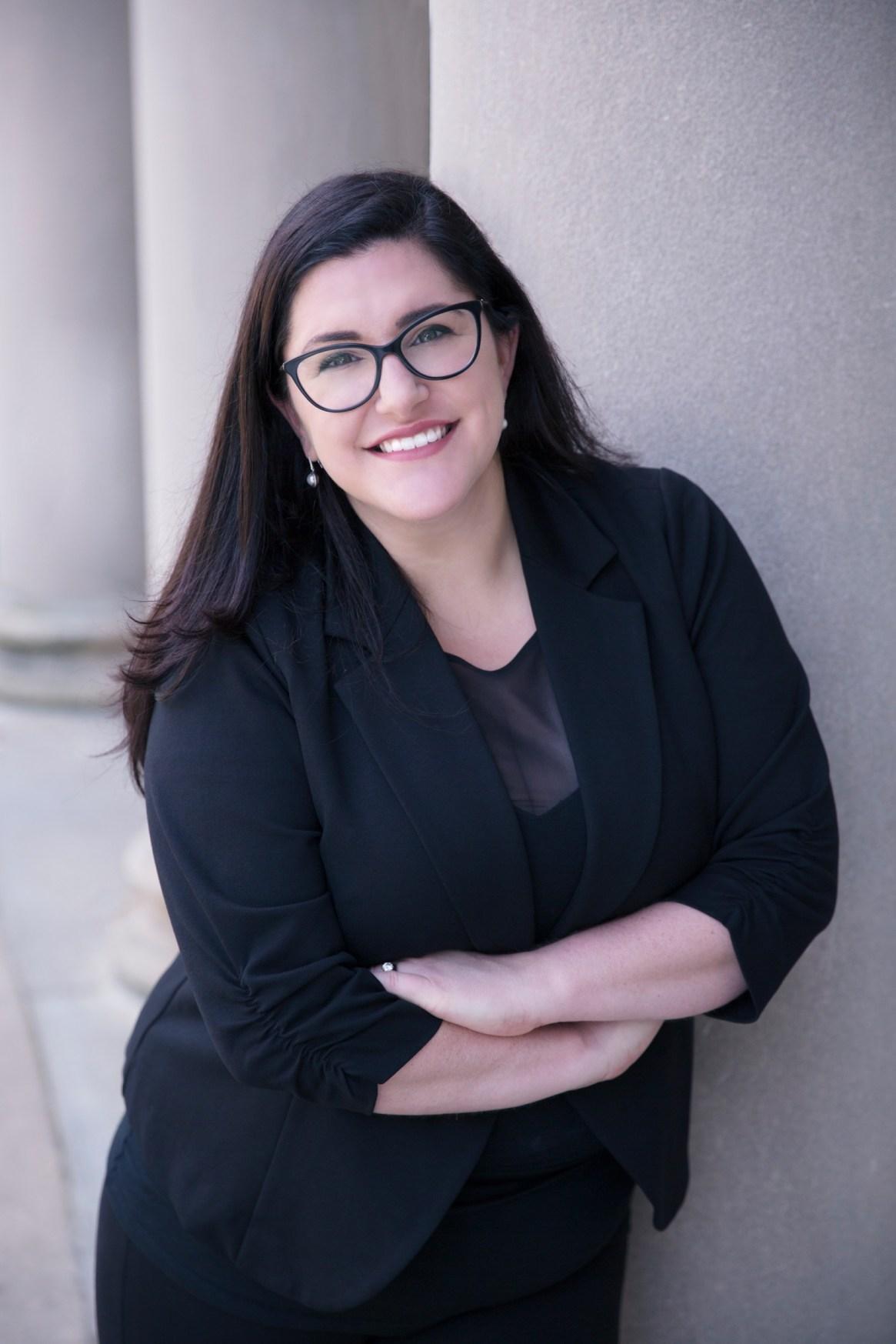 Amy Calvo MacNamara, Esq.