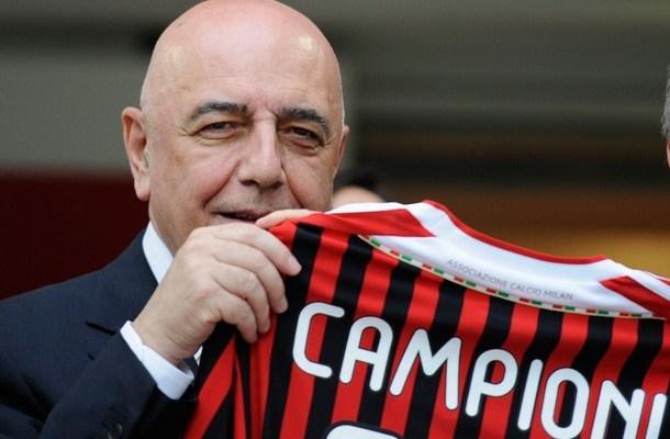 Milan Ac Calendrier.Serie A Tim Cup Le Calendrier Des Rossoneri L Ac Milan
