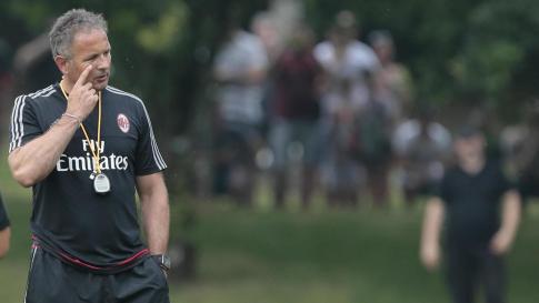 Calcio: Mihajlovic, non ho paura del confronto con Berlusconi