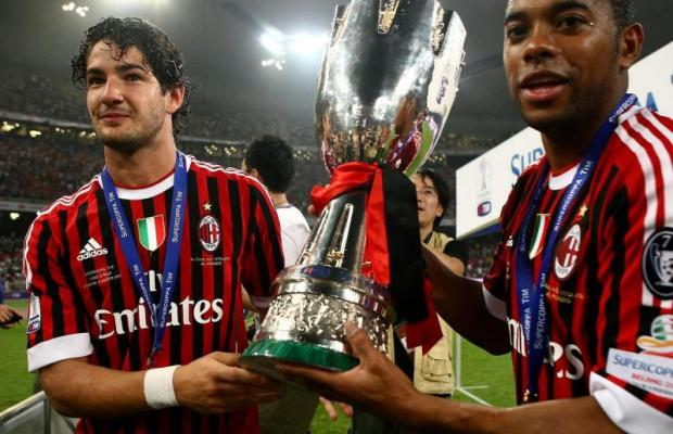 Milan Ac Calendrier.La Supercoppa 2016 Delocalisee Au Qatar L Ac Milan En